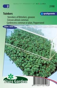 tuinkers kopen 10 gram sluisgarden voorkant