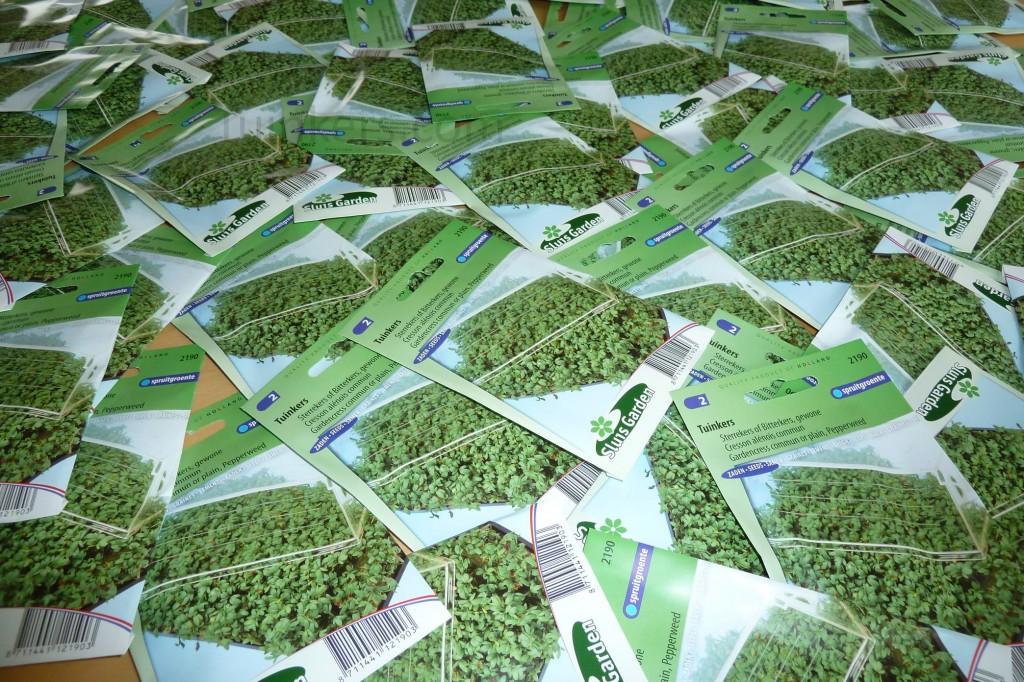 tuinkerszakjes tuinkers kopen grote hoeveelheid tuinkerszaadjes